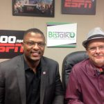 Ty Smith BisTalk ESPN Radio
